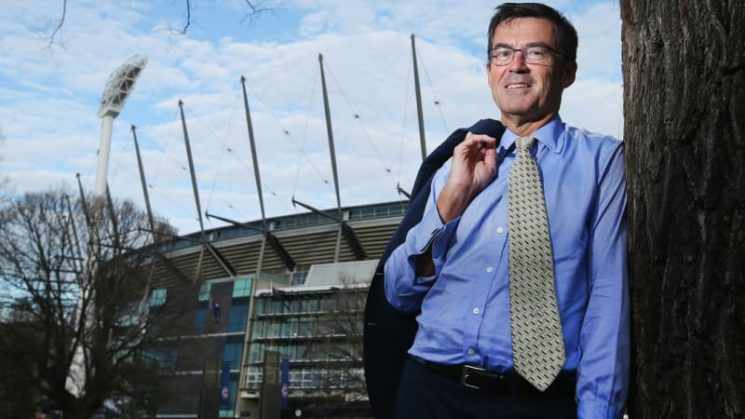 Australian rules: AFL-stacked funding board has conflict of interest