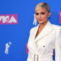 Kylie Jenner's Red Hair Will Make You Think She's A Grown-Up Little Mermaid