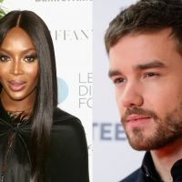 Liam Payne & Naomi Campbell's Flirty Instagram Interactions Are Totally Surprising