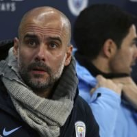 City's 9-0 win over Burton was a form of respect, says Guardiola