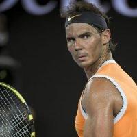 Nadal storms through to Australian Open final