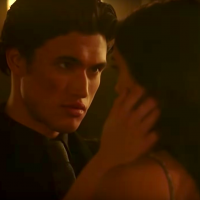 Charles Melton's Quotes About Reggie & Veronica Will Make 'Riverdale' Fans Swoon
