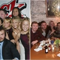 The School of Rock Cast Just Reunited, and Oh My Gosh, I Feel Centuries Old