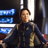 Michelle Yeoh Is Getting Her Own 'Star Trek' Spinoff Series & Here's Everything We Know