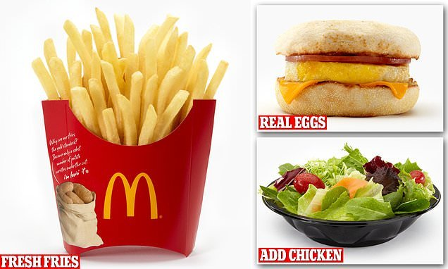 McDonald's employees and customers share their favorite ordering hacks