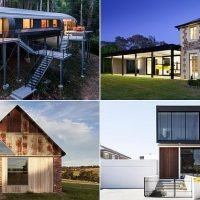 Australia's top five houses of the year revealed