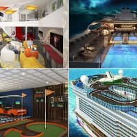 The most exciting new cruise ship launches for 2019