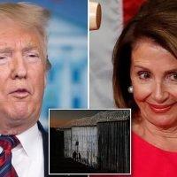 White House: Trump aides will tell him to VETO Pelosi spending bill