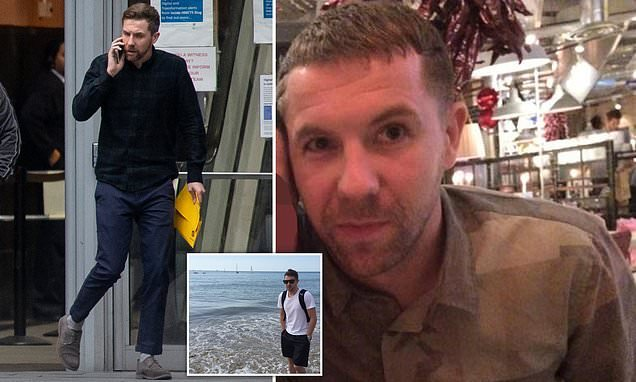 Travel agent who went on mid-air booze rampage is jailed