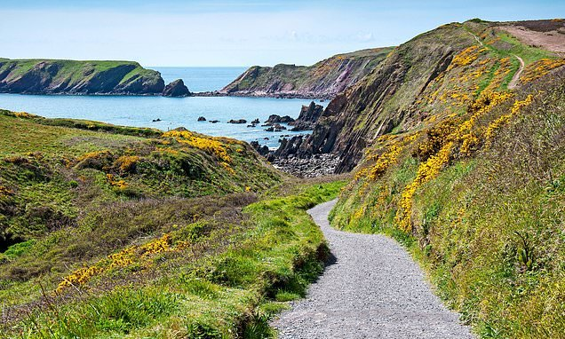 Try these brilliant British hiking holidays