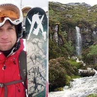 Sports enthusiast died while abseiling in Highlands beauty spot