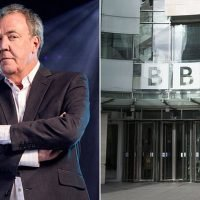 The BBC? It's for seven people in Islington, says Jeremy Clarkson