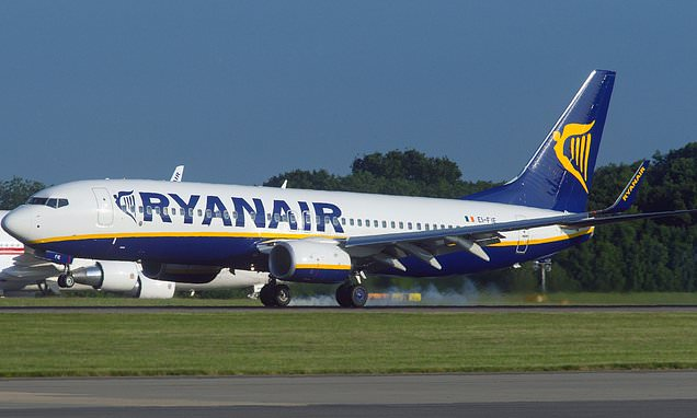 Ryanair cabin crew in Spain call off the first day of strike action