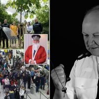 Sussex Police chief has history of dodging tough questions