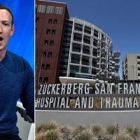 Zuckerberg hospital penalises patients with private health coverage