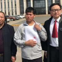 Man, 50, who was wrongfully jailed for 25 years gets record payout