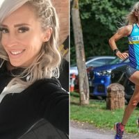 High flying entrepreneur puts her success down to being vegan