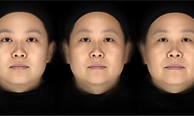 Olay's 'Future You Simulation' app shows users how they'll age