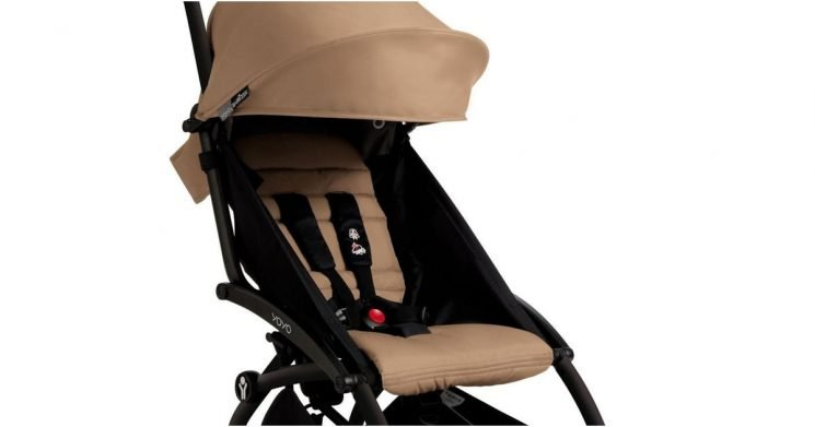 10 of the Best Travel Strollers For Families on the Go