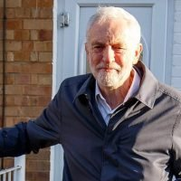 Labour Brexit splits deepen as MP comes out to back May's Brexit deal