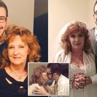 Grandma, 72, who married a boy, 19, brags about her 'wonderful lover'