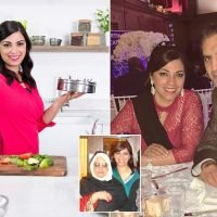Chef who always dreamed of a TV career finally lands her own show