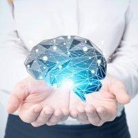 The human brain works backwards to retrieve memories