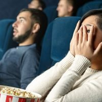 Violent action films DON'T cause more violence among teenagers