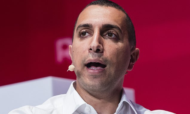 Tinder parent company sues co-founder Sean Rad for $250 million