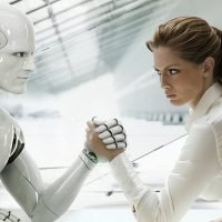 Robots will be your colleagues not your replacement-Manpower