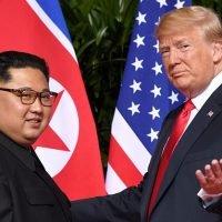 Trump will meet Kim Jong-un next month for MORE nuclear talks