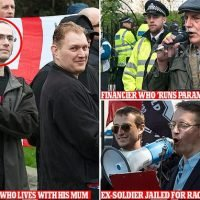 British racists behind vile secretive neo-Nazi radio station