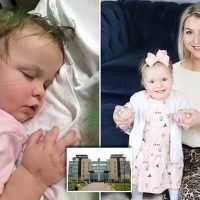 Mother nearly loses her baby to sepsis after GPs turn her away