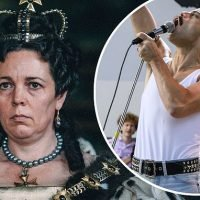 The Favourite andBohemian Rhapsody lead the Brits Oscar nominations