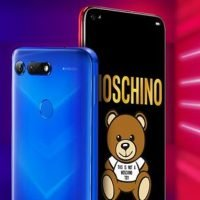 Honor releases its latest View20 handset