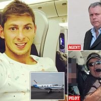 Cardiff star's missing plane chartered by family of agent Willie McKay