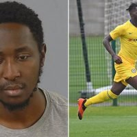 Promising footballer jailed after turning to drug dealing