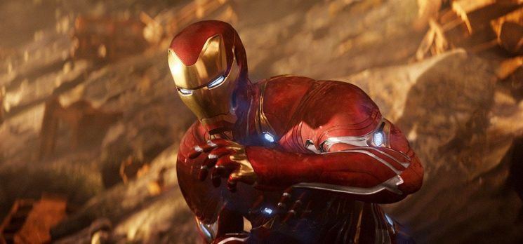 The 'Spider-Man: Far From Home' Trailer Might Be Hinting At The Death Of Tony Stark