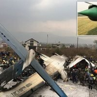Pilot had 'emotional breakdown' before Kathmandu crash which killed 51