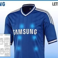 Samsung to launch a smart-shirt that connects to your phone