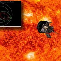 Parker Solar Probe begins its second orbit of the sun