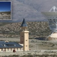China's military-run space station in Patagonia is shrouded by secrecy