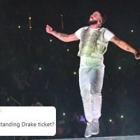 Drake fans horrified as singer charges £140 for standing tickets on Assassination Vacation tour