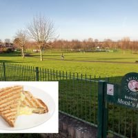Council bans CHEESE TOASTIES from park in a bizarre bid to tackle motorbike gangs