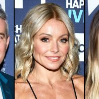 Andy Cohen Has East Coast Baby Shower With Kelly Ripa and Sarah Jessica Parker