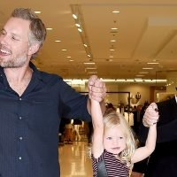 Jessica Simpson and Eric Johnson's Sweetest Moments With Maxwell and Ace