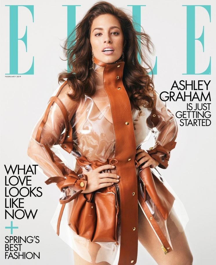 Ashley Graham Reveals Why She Waited to Have Sex With Her Husband