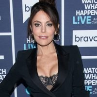 How Did 'RHONY's' Bethenny Frankel And Boyfriend Paul Bernon Ring In The New Year?