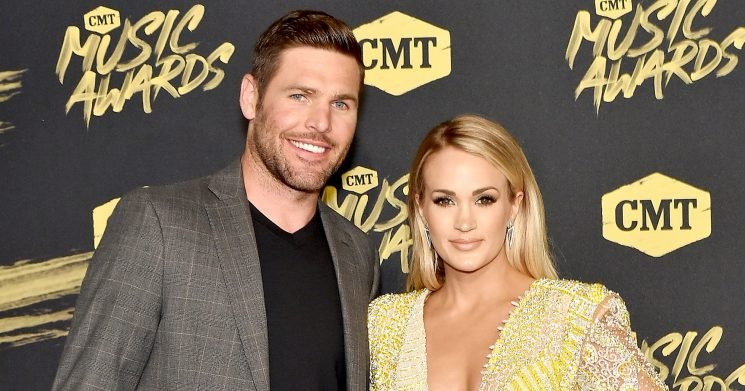 Carrie Underwood's Husband Mike Fisher Gushes Over 'Miracle Baby' Jacob