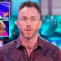 Gemma Collins and Jason Gardiner are BOTH to blame for furious Dancing On Ice row says co-star James Jordan as he refuses to take sides in feud